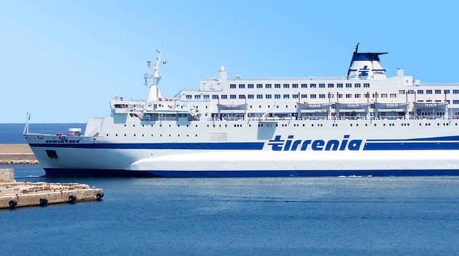 Tirrenia, quale futuro per i lavoratori della sede di Napoli ...
