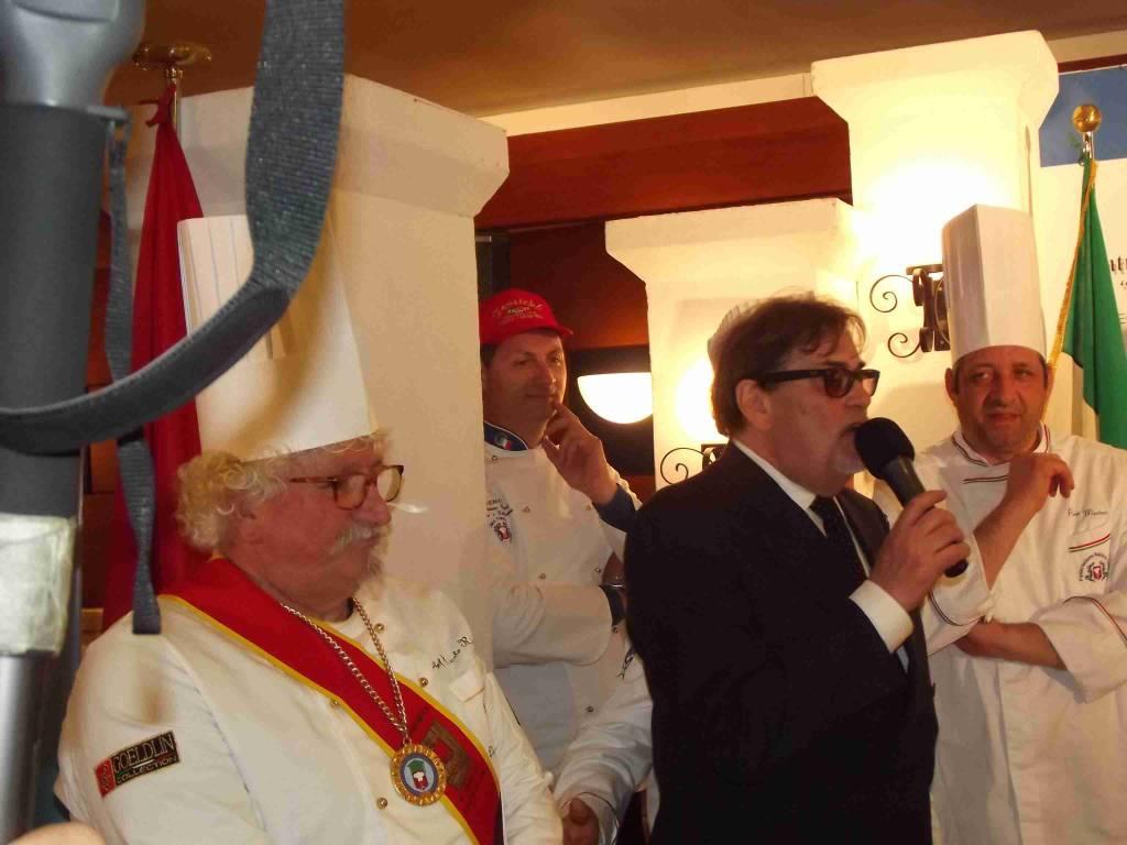 """Il """"Festival italiano della cucina con la cozza tarantina"""" riparte da Gallipoli con la ventesima edizione"""