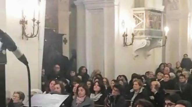 La musica è gioia, presso la chiesa di Santa Sofia a Anacapri un concerto per organo lo ha ricordato