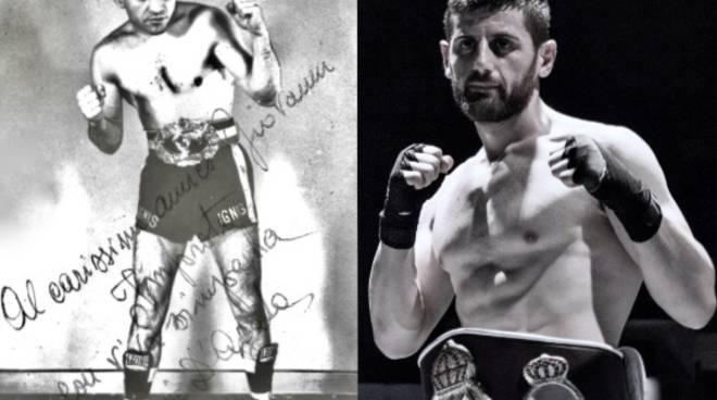 """Boxe, Giovanni Improta: """"Il mio ricordo di Mario D'Agata"""""""