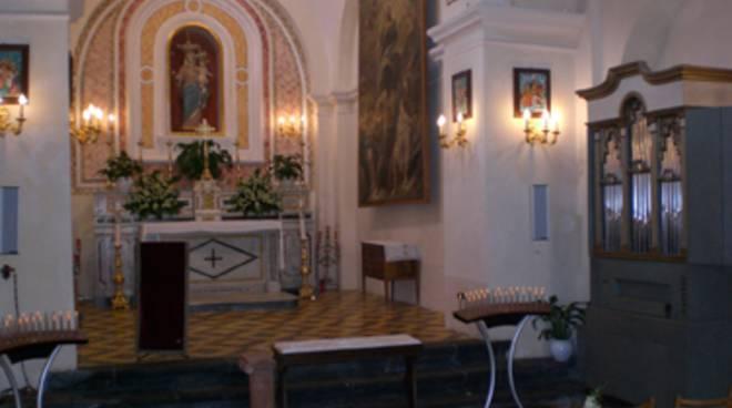 chiesa ss rosario ai mulini