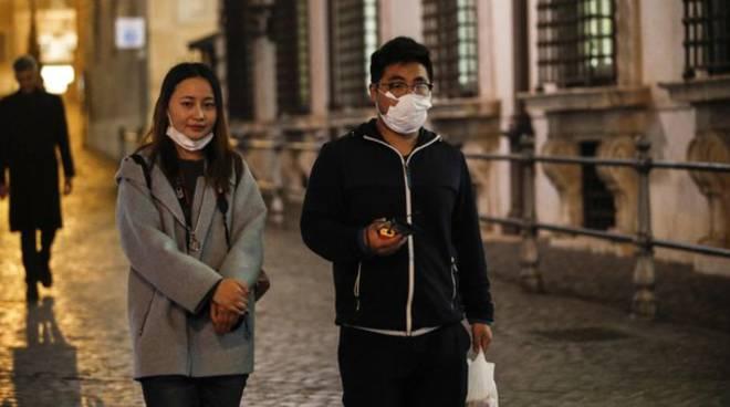 Coronavirus, in Cina pena di morte per chi nasconde i sintomi