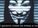Coronavirus, tra fake news e realtà: il messaggio di Anonymous