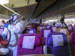 Coronavirus, voli sospesi e persone bloccate in Cina: l'appello di una napoletana