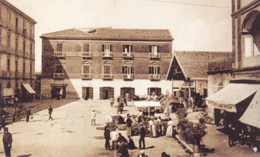 Il Gran Caffè Marianiello, 175 anni