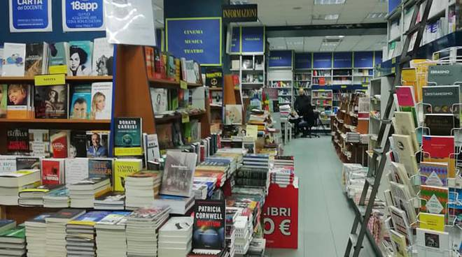 libreria imagine's book