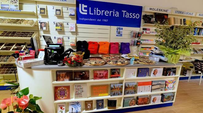 libreria tasso