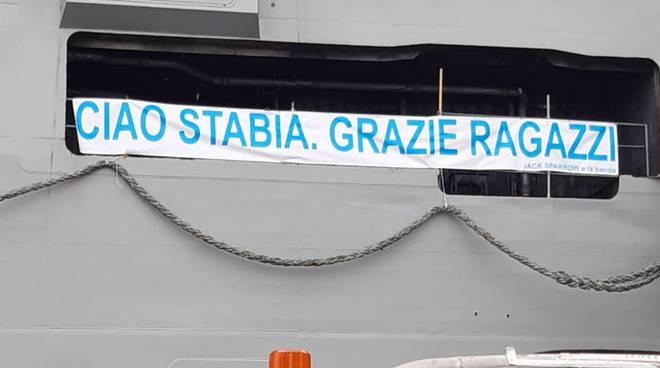 Nave Trieste