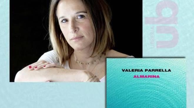 Parrella Valeria