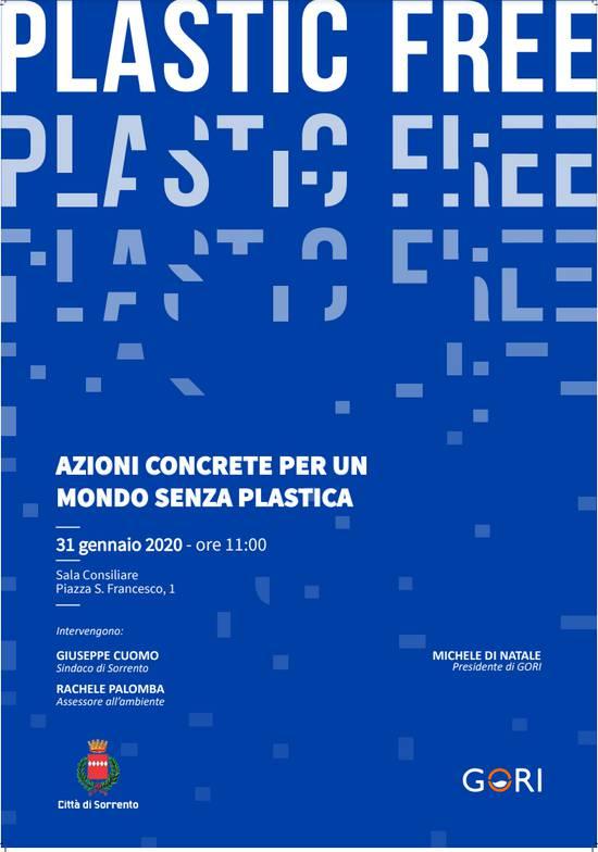 plastic free sorrrento