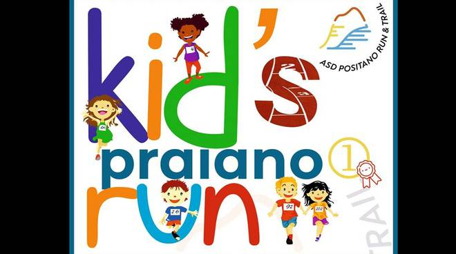 praiano kid's run