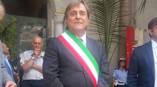 sindaco ravello di martino