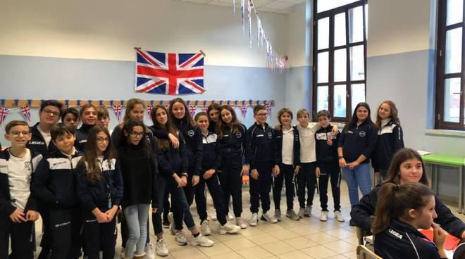 Sorrento scuola Vittorio Veneto