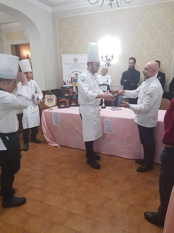 umberto esposito concorso cucina