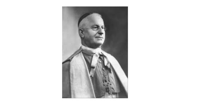 vescovo Giuseppe Palatucci