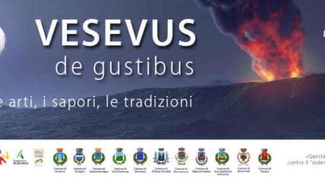 Vesevus de gustibus a Torre del Greco: due giorni di arte, cibo e tradizione