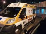 Virus cinese, allerta a Salerno: pronte due ambulanze anti-contagio
