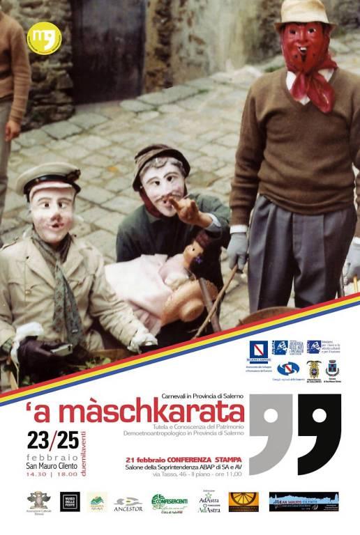 A Maschkarata