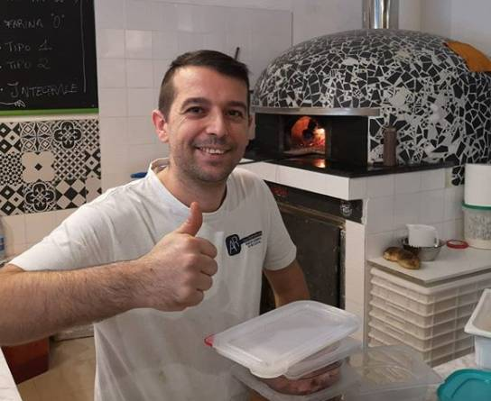 scotto pizzeria