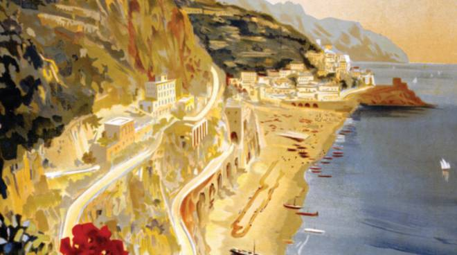 ENIT Meets Authentic Amalfi Coast