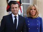 Giovedì Macron a Napoli per Eduardo