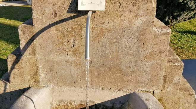 Piano di Sorrento, presto un progetto per il restauro dell\'acquedotto del Formiello