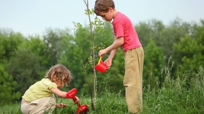 L\'importanza fondamentale dell\'ossigeno nella crescita dei bambini