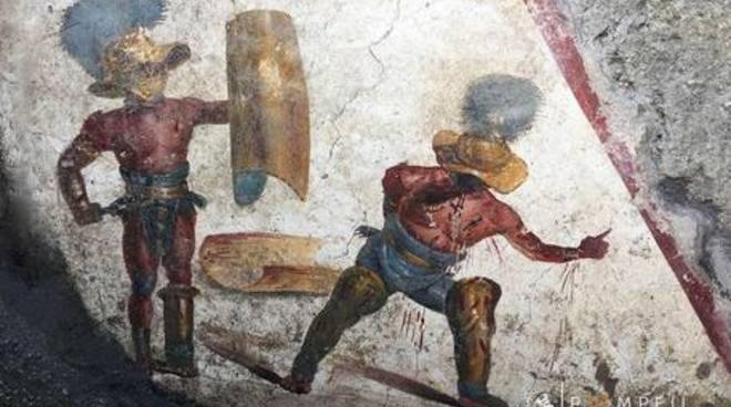 \'Che spettacolo! Gladiatori e anfiteatri nel mondo romano\'
