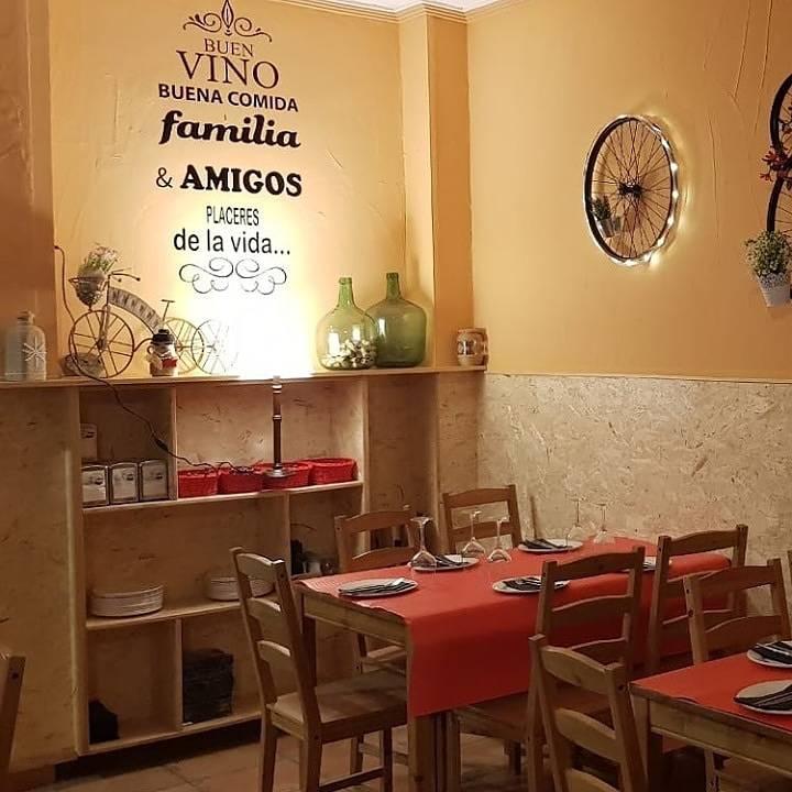 La cucina italiana all'estero con Agostino La Ragione