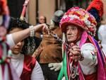 Il Carnevale Princeps Irpino edizione 2020 a Mercogliano.