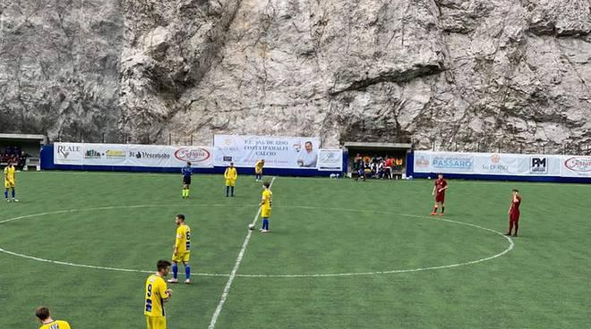 Costa d'Amalfi Polisportiva Lioni