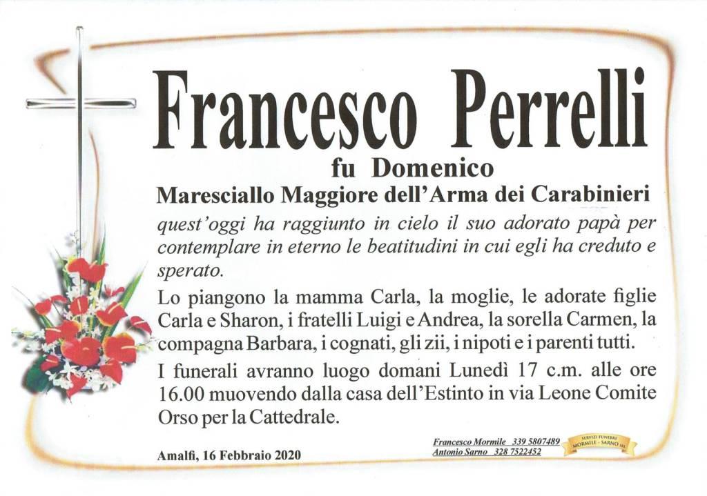 Francesco Perrelli