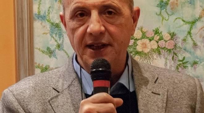 Gaetano Milano candidato sindaco