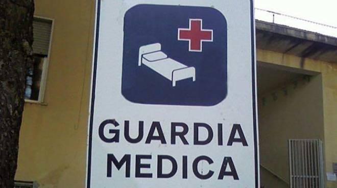 guardia medica tramonti