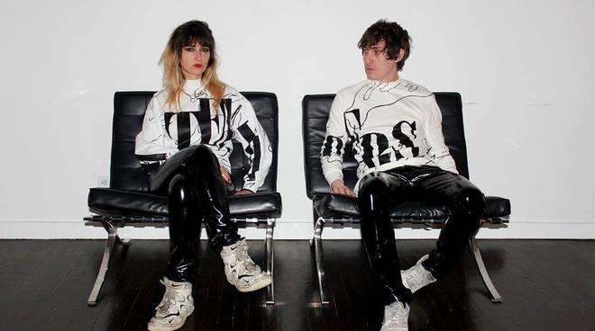 Il 20 marzo il duo Tempers al Max Club Live di Salerno