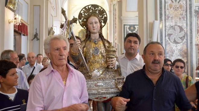 Maria Maddalena Atrani
