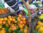 Piano di Sorrento. Mercato Slow Food tra splendidi odori e sapori