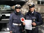 polizia municipale sorrento