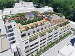 progetto housing sociale sorrento