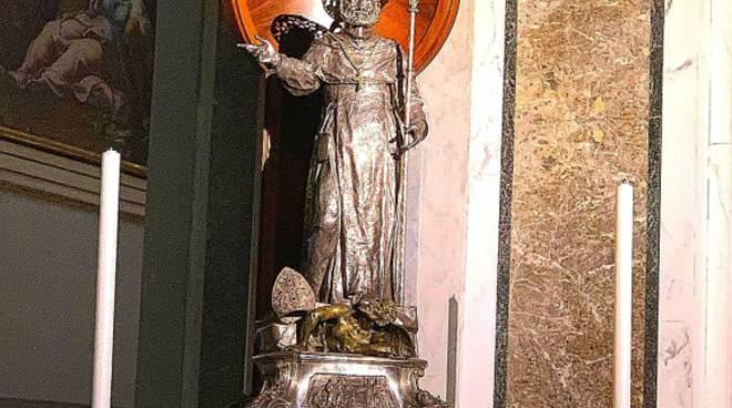 Sant'Antonino Sorrento