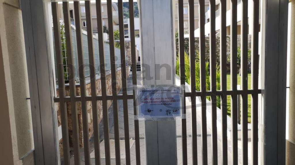 Sconcerto a Sant'Agnello per il sequestro dell'housing sociale