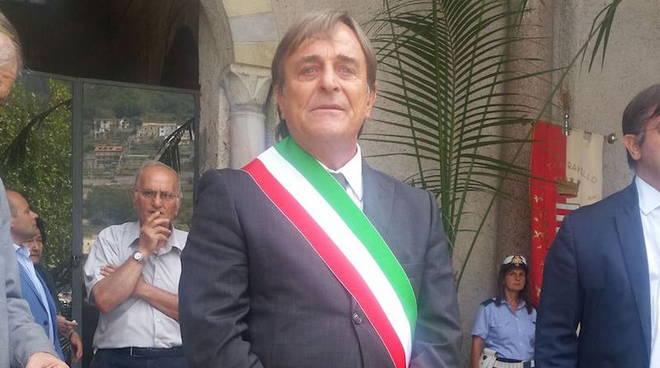 sindaco di martino ravello