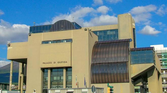 Tribunale di Torre Annunziata