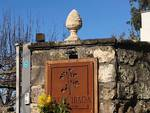 "Vico Equense. Agriturismo ""Villa Chiara"" a Pacognano"