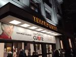 2 - Teatro Diana non apre al pubblico da stasera, 04.03.2020.