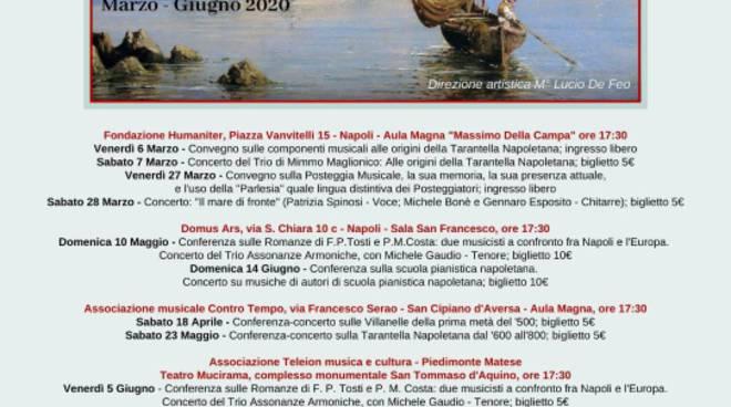 3 - 2020 cartellone Rassegna Storica sulla musica e canzone Napoletana (1)