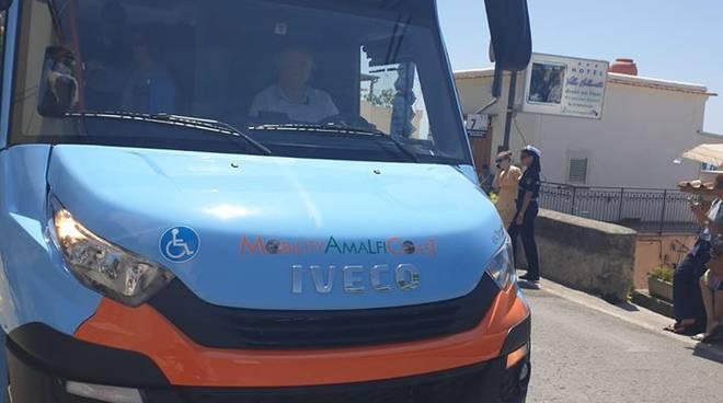 amalfi mobility coast