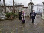 arcivescovo alfano cimitero vico