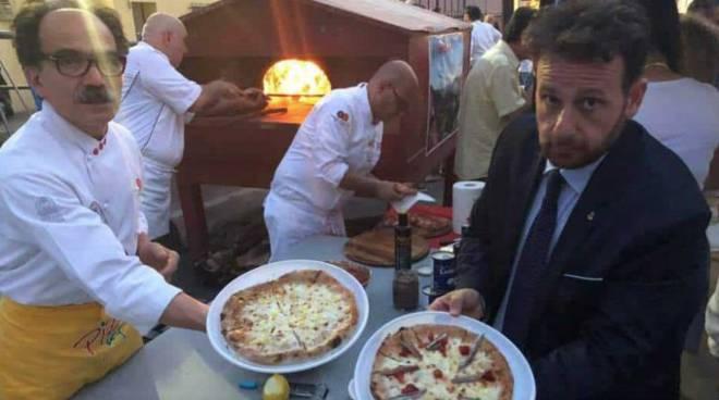 associazione pizza tramonti vincenzo savino