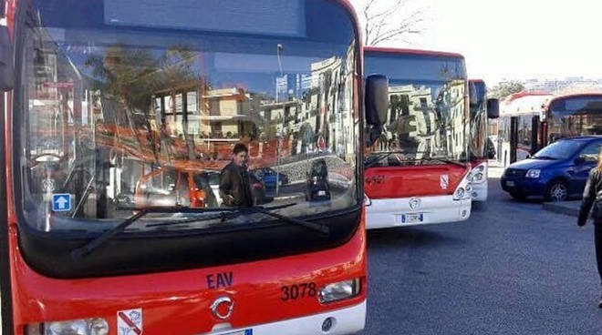 autobus eav